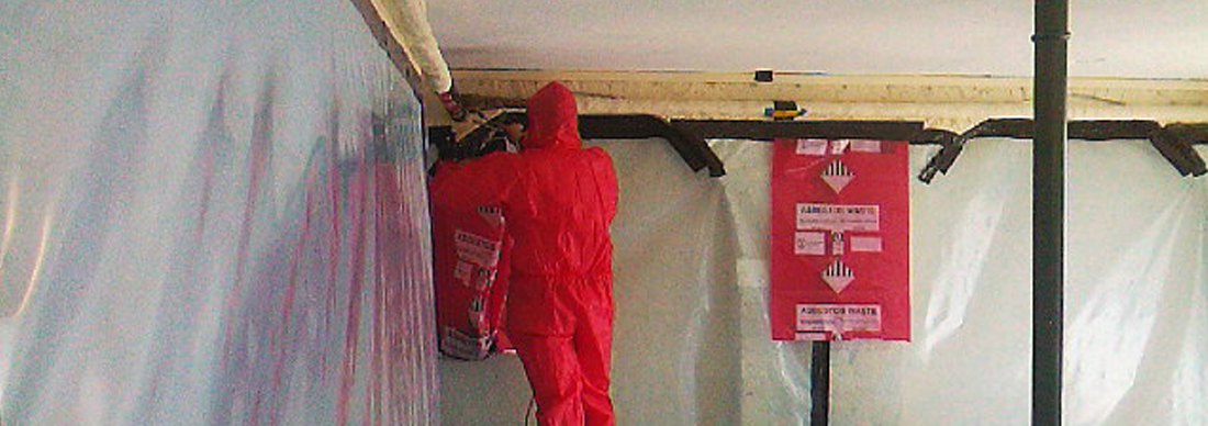 Residential & Commercial Asbestos Surveys